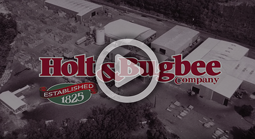 Holt and Bugbee - Hardwood Molding Manufacturer